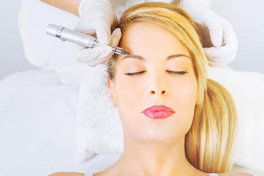 Permanent Make-Up Behandlungsaublauf